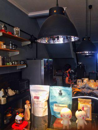 Foto 6 - Interior di Monomania Coffee House oleh Aldi Ciptadi