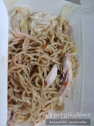 Foto - Makanan di Bakmi Ayam Alok oleh ig: @andriselly