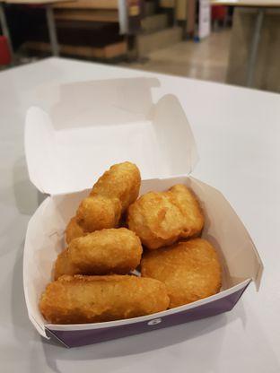 Foto 2 - Makanan di McDonald's oleh Amrinayu