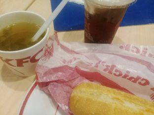 Foto 1 - Makanan di KFC oleh Lisa_ Hwan