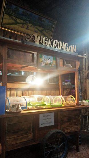Foto review Bakmi Jowo Kondang Roso Khas Gunung Kidul oleh Review Dika & Opik (@go2dika) 4