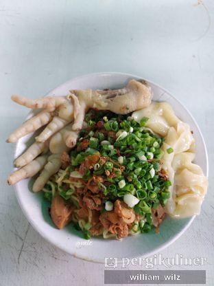 Foto 1 - Makanan di Bakmi Pak Tris oleh William Wilz