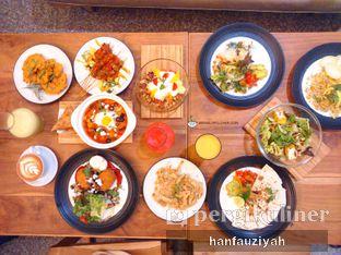 Foto 16 - Makanan di Kafe Hanara oleh Han Fauziyah