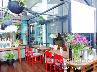 Foto review Java Bean Coffee & Resto oleh Han Fauziyah 18