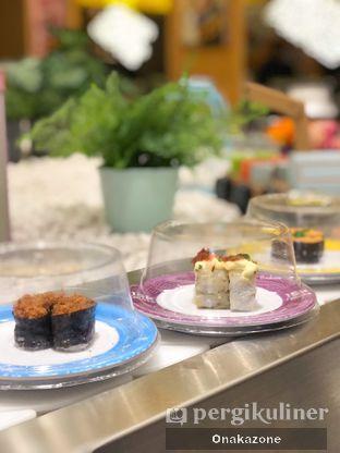 Foto review Sushi Go! oleh Onaka Zone 1