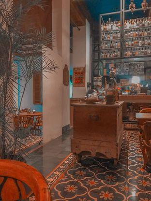 Foto 2 - Interior di Braga Art Cafe oleh Nyayu Ista Yulita