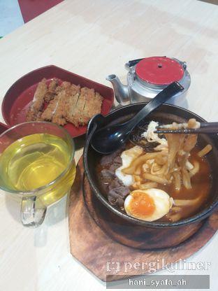 Foto 3 - Makanan di Universal Noodle Ichiro Ramen Market oleh Hani Syafa'ah
