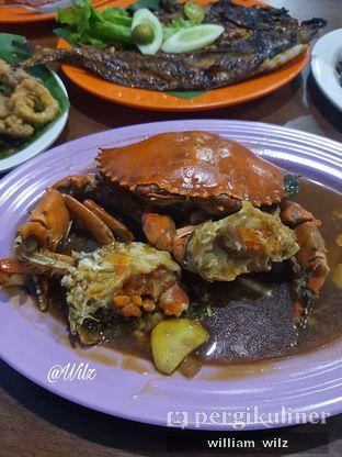 Foto 1 - Makanan di Saung 89 Seafood oleh William Wilz