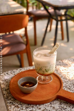 Foto review Delima Authentic Indonesian Food oleh Vionna & Tommy 12