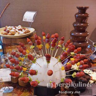 Foto 5 - Makanan di The Square - Hotel Novotel Tangerang oleh @foodiaryme | Khey & Farhan