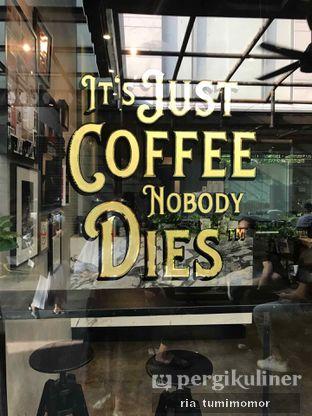 Foto review Makna Coffee oleh riamrt  3