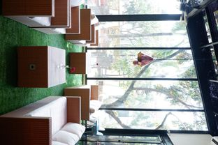 Foto 18 - Interior di Kode-in Coffee & Eatery oleh yudistira ishak abrar