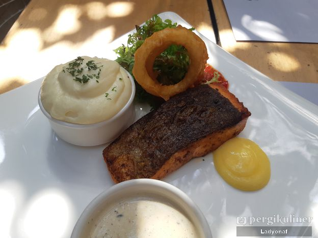 Foto 2 - Makanan di Domicile oleh Ladyonaf @placetogoandeat