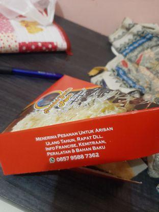 Foto 2 - Makanan(Martabak Tipis Kering) di Martabak Yasmine Raos oleh Rahmat Kurniawan Nugraha