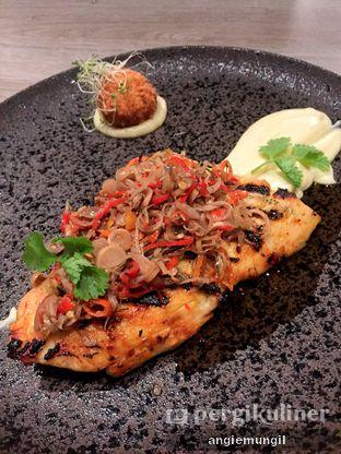 Foto 3 - Makanan di Lalla Restaurant oleh Angie  Katarina