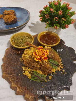 Foto 1 - Makanan di Ala Ritus oleh William Wilz