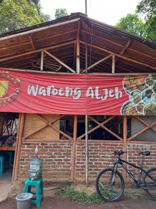 Foto review Waroeng Atjeh oleh Widya WeDe   My Youtube: widya wede 8