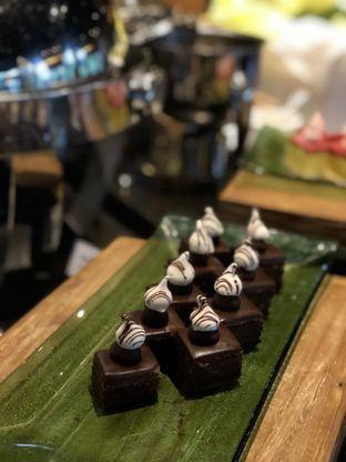 Foto review Yoshi Izakaya - Gran Melia oleh Prajna Mudita 5