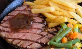 Ono Steak