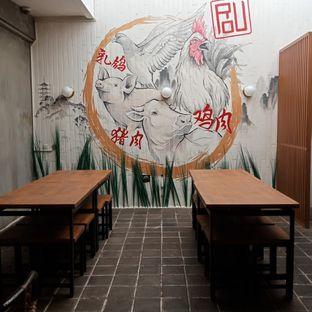 Foto 6 - Interior di Rou Asian Meatery oleh Fensi Safan