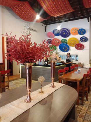 Foto 10 - Interior di Wasana Thai Gourmet oleh Fensi Safan