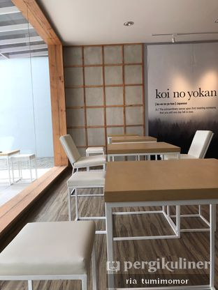 Foto 1 - Interior di Asagao Coffee House oleh Ria Tumimomor IG: @riamrt