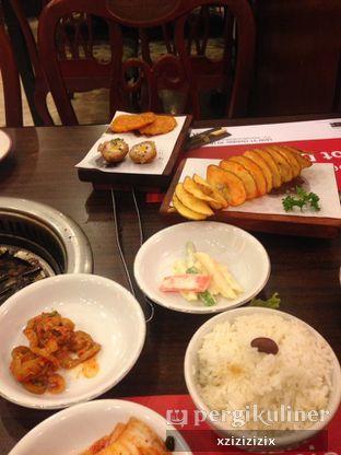 Foto 5 - Makanan(sanitize(image.caption)) di Myoung Ga oleh zizi