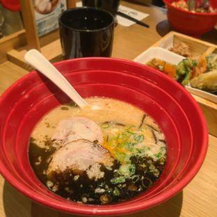 Foto - Makanan di Ippudo oleh Handy G. | IG: @bufferdotcom