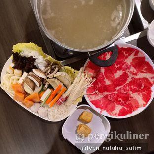 Foto 3 - Makanan di Shabu - Shabu Express oleh @NonikJajan