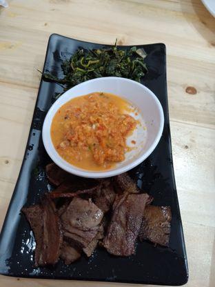Foto 5 - Makanan di Se'i Sapi Kana oleh vio kal