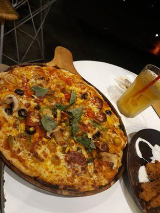 Foto 2 - Makanan di The Lake House - Pesona Alam Sedayu Hotel oleh Mouthgasm.jkt