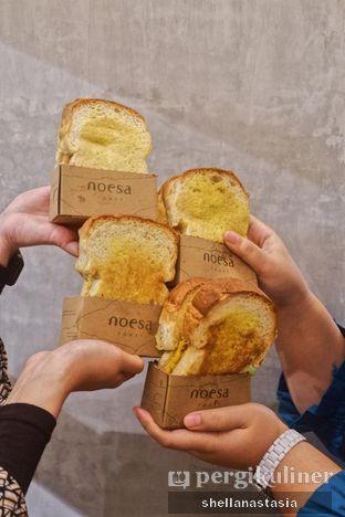 Foto 1 - Makanan di Noesa Toast oleh Shella Anastasia