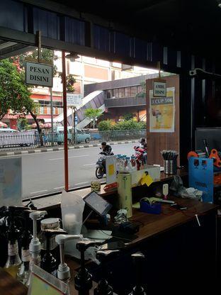 Foto 7 - Interior di Sudut Pandang Kopi oleh Stallone Tjia (Instagram: @Stallonation)