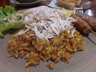 Foto 2 - Makanan di Sate Khas Senayan oleh Michael Wenadi