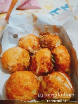 Foto - Makanan di Takoyaki Josho oleh Fannie Huang||@fannie599