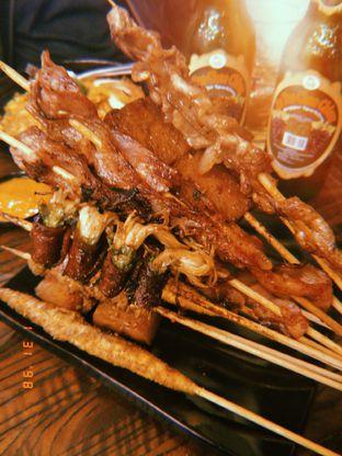 Foto 4 - Makanan di Shao Kao oleh thehandsofcuisine
