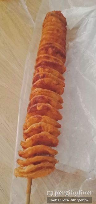 Foto 3 - Makanan di Chib-Chib oleh Hansdrata  IG : @Hansdrata