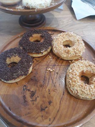 Foto 2 - Makanan di Brood-en-boter oleh Mouthgasm.jkt
