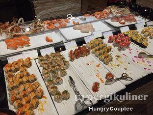 Foto 2 - Makanan di Seasonal Tastes - The Westin Jakarta oleh Hungry Couplee