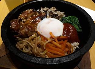 Foto 2 - Makanan di Tokyo Belly oleh Mitha Komala