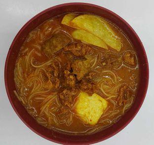 Foto 2 - Makanan di Satu Dunia Satu Cinta oleh wei