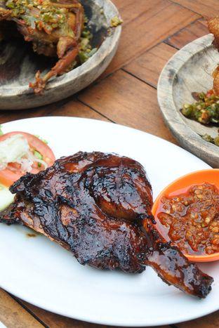 Foto 9 - Makanan di Bebek Omahan oleh The foodshunter