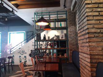 Foto Interior di Communal Coffee & Eatery