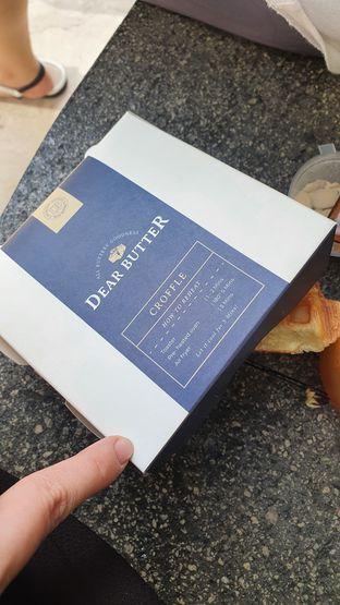 Foto review Dear Butter oleh Naomi Suryabudhi 2