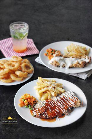 Foto review Ciz n Chic oleh Urban Culinaire 2