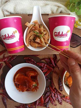 Foto 5 - Makanan di Gildak oleh Junior