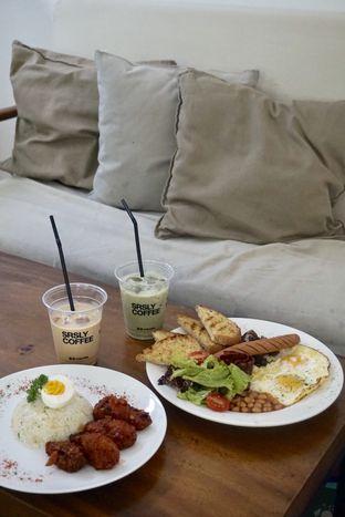 Foto 10 - Makanan di SRSLY Coffee oleh yudistira ishak abrar