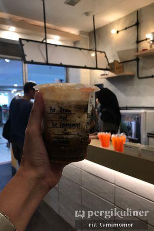 Foto 1 - Makanan di Fi:ka Kedai Kafi oleh riamrt