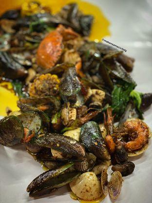 Foto 2 - Makanan di Warung Celup oleh Makan Samacici