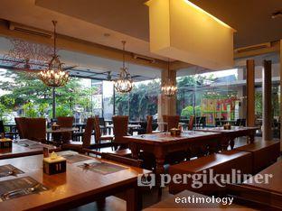 Foto 5 - Interior di Sate Khas Senayan oleh EATIMOLOGY Rafika & Alfin